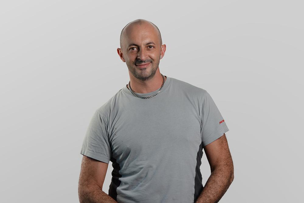 Antonio Bongarzone