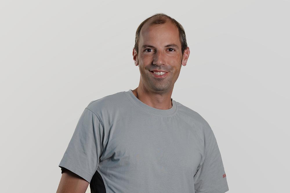 Daniel Bucher