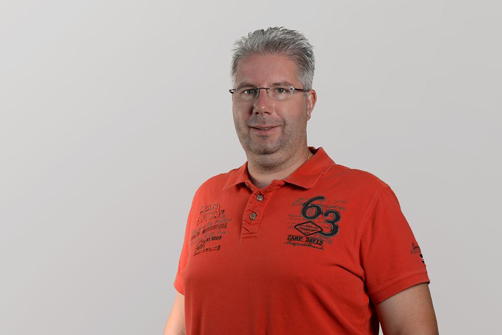Heiner Burkhard