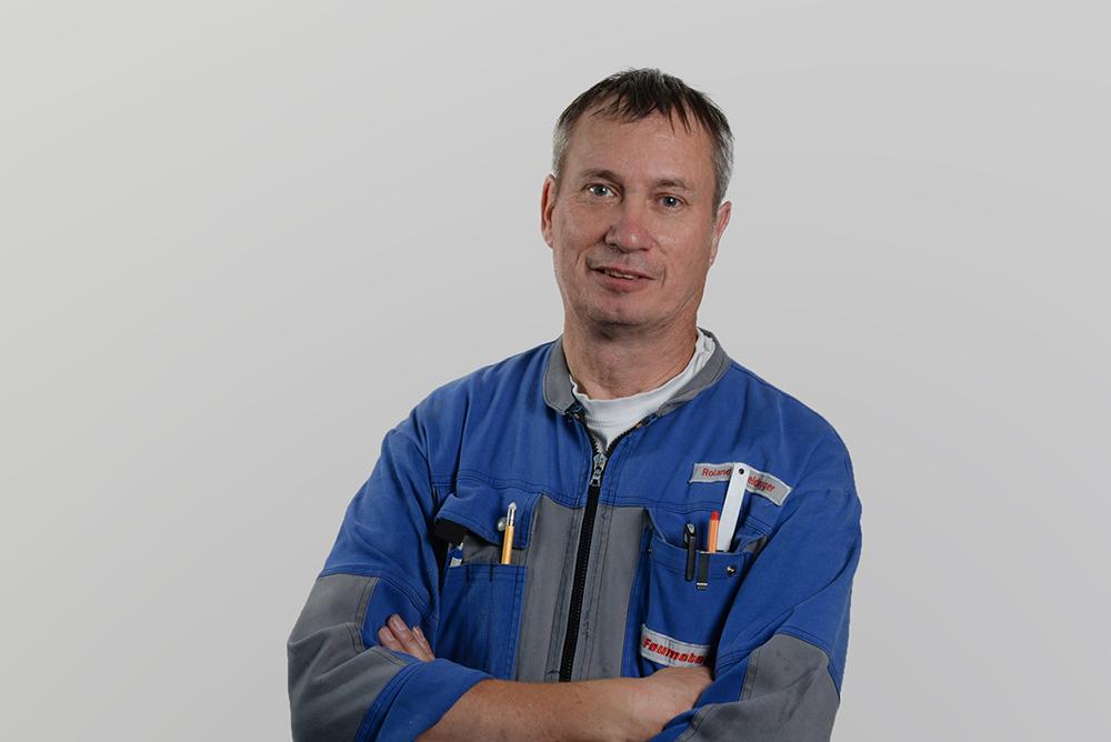 Roland Scheidegger