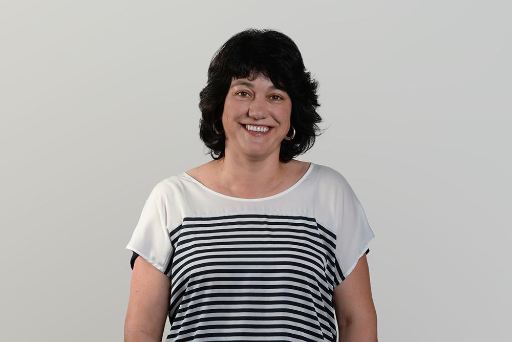 Rosmarie Gosteli