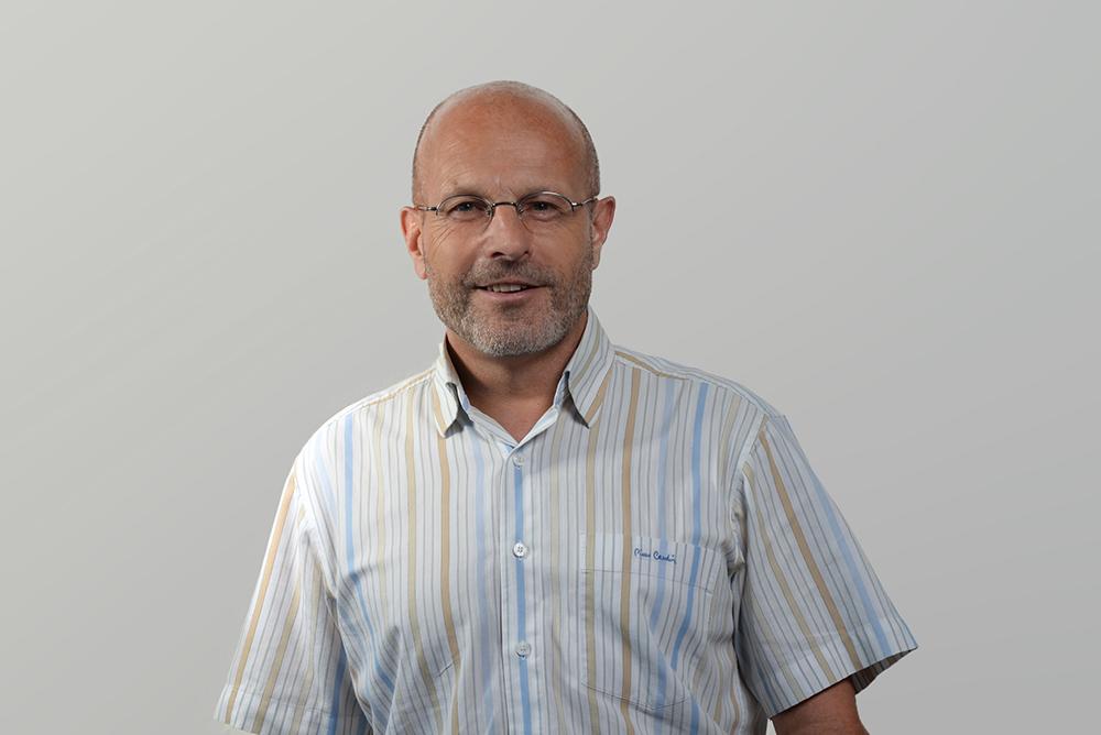 Stefan Cartier