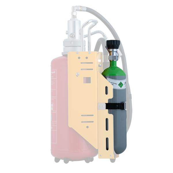 Ersatzflasche Microcafs