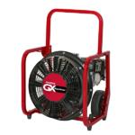 Turbolüfter GX350