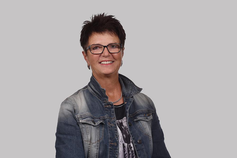 Ursula Jäggi